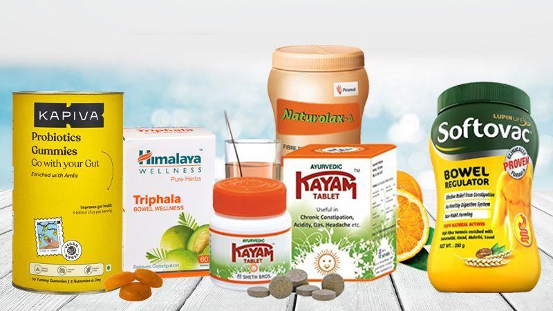 11++ Ayurvedic medicine for constipation trends