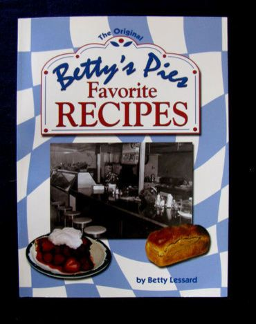 0fb7fc709 Betty s Pies Favorite Recipes- Oh My!