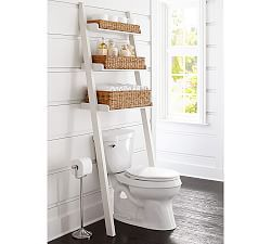 Bathroom Storage Solutions Pottery Barn Pinteres - Pottery barn bathroom storage for bathroom decor ideas