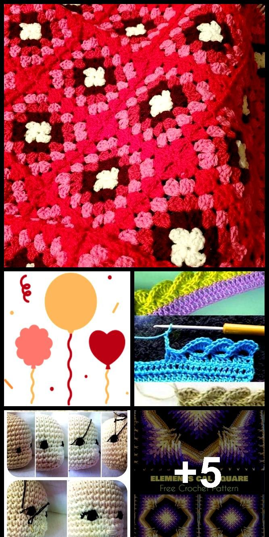 Money Gift Wedding * World map * #crochetformoney