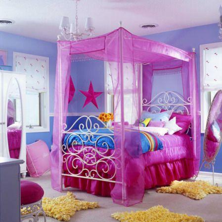 Decoraci n de dormitorios para ni os ideas mi cuarto for Ver habitaciones para ninos
