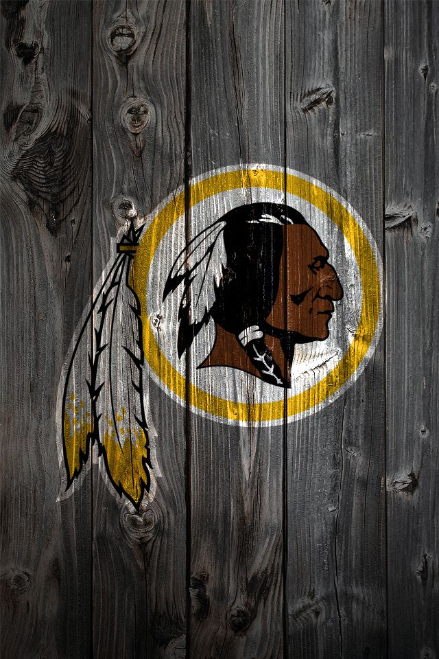 Redskins Wallpaper For IPhone