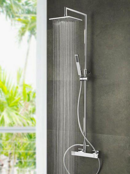 duchas grandes - Duchas Grandes