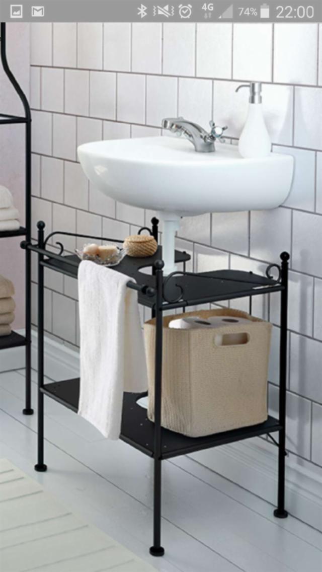 Muebles bajo lavabo ikea 20170822091024 badajoz for Muebles para debajo del lavabo