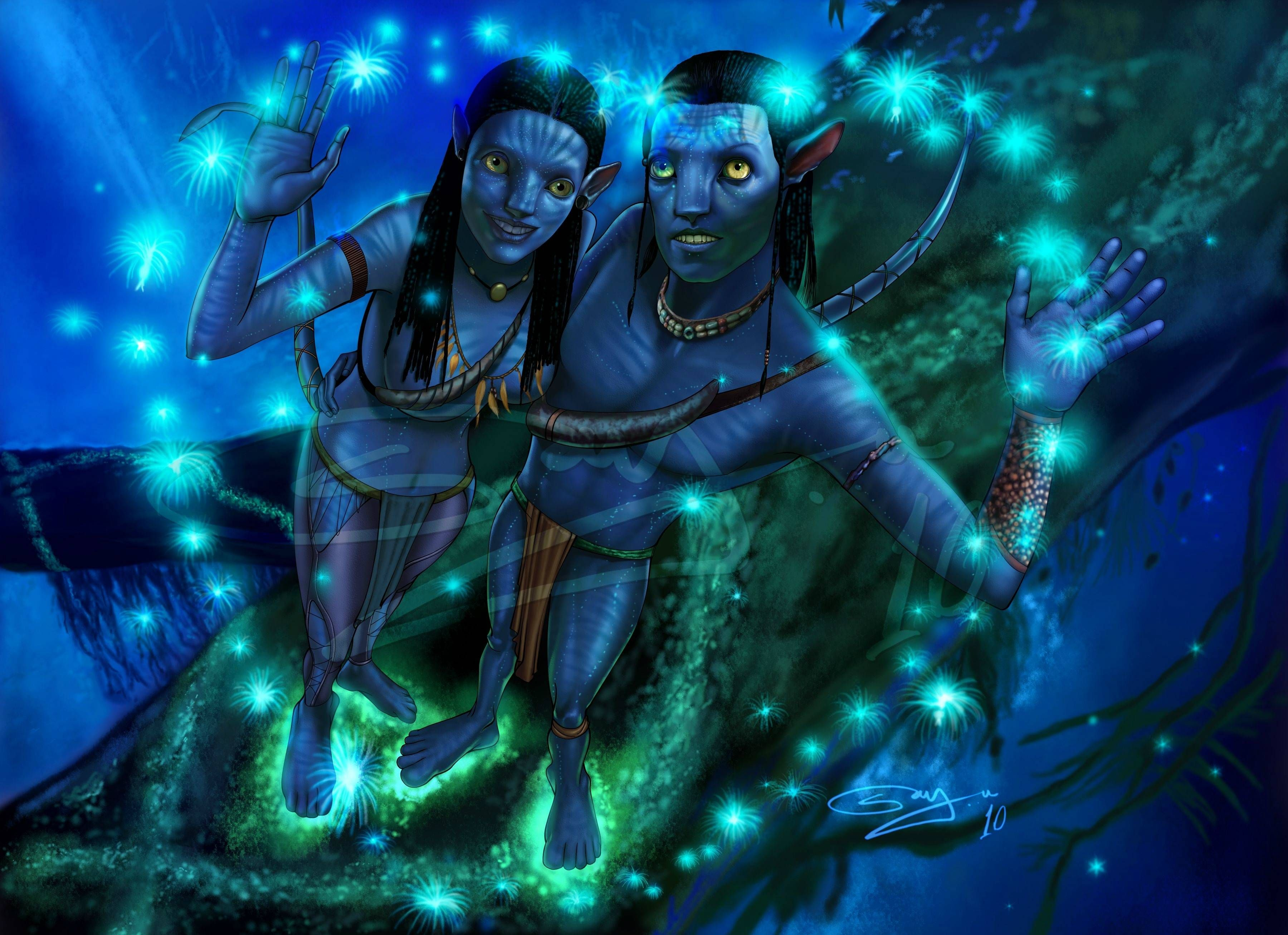 119 Avatar Wallpapers   Avatar Backgrounds Page 4