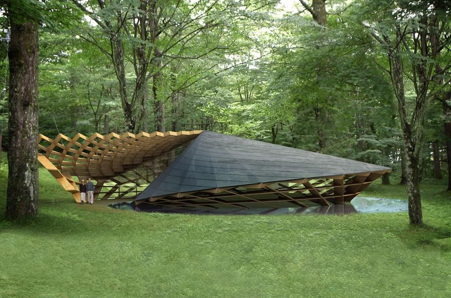 Organic Architecture organic architecture sketches - google search   projects to try