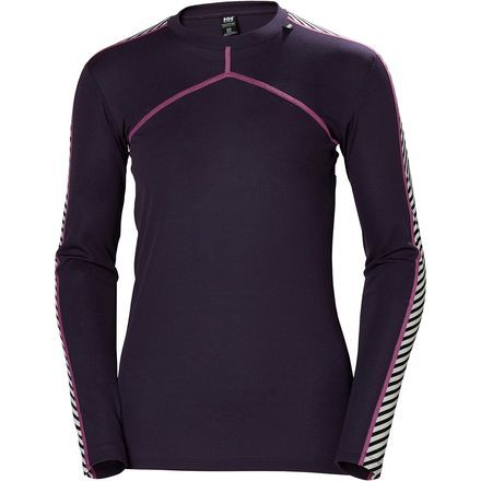 Photo of Lifa Active Crew Top – Women's