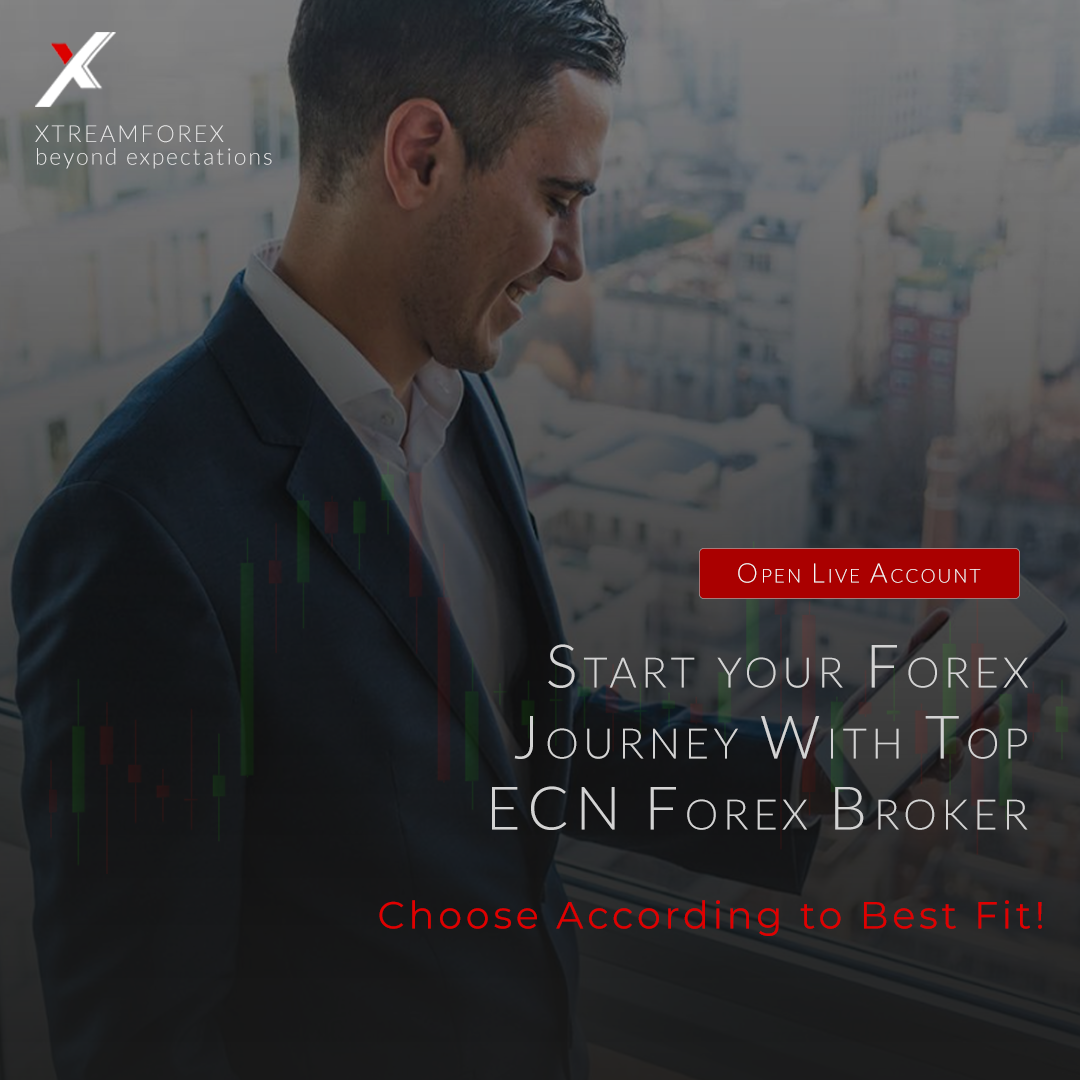 best ecn broker for trading cryptocurrency
