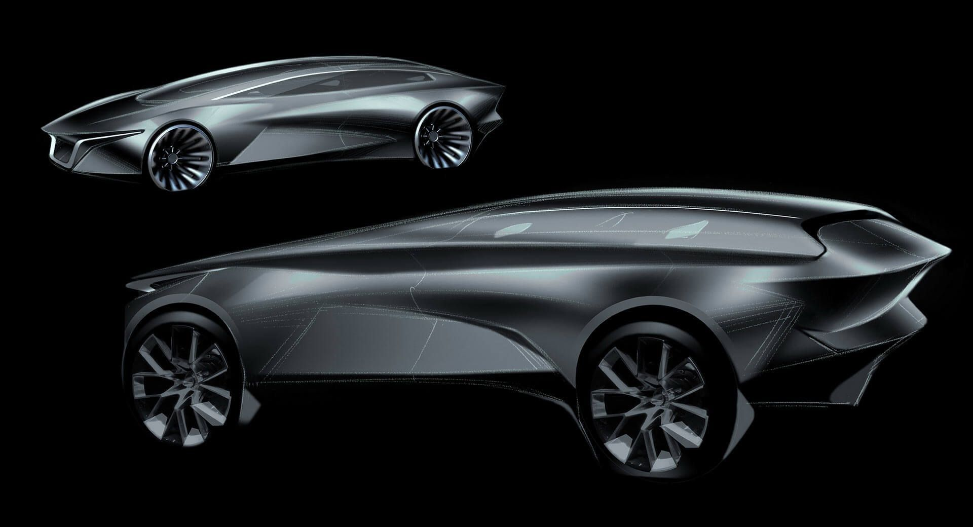 Lagonda SUV Confirmed For 2021 Reveal, Will Be Fully