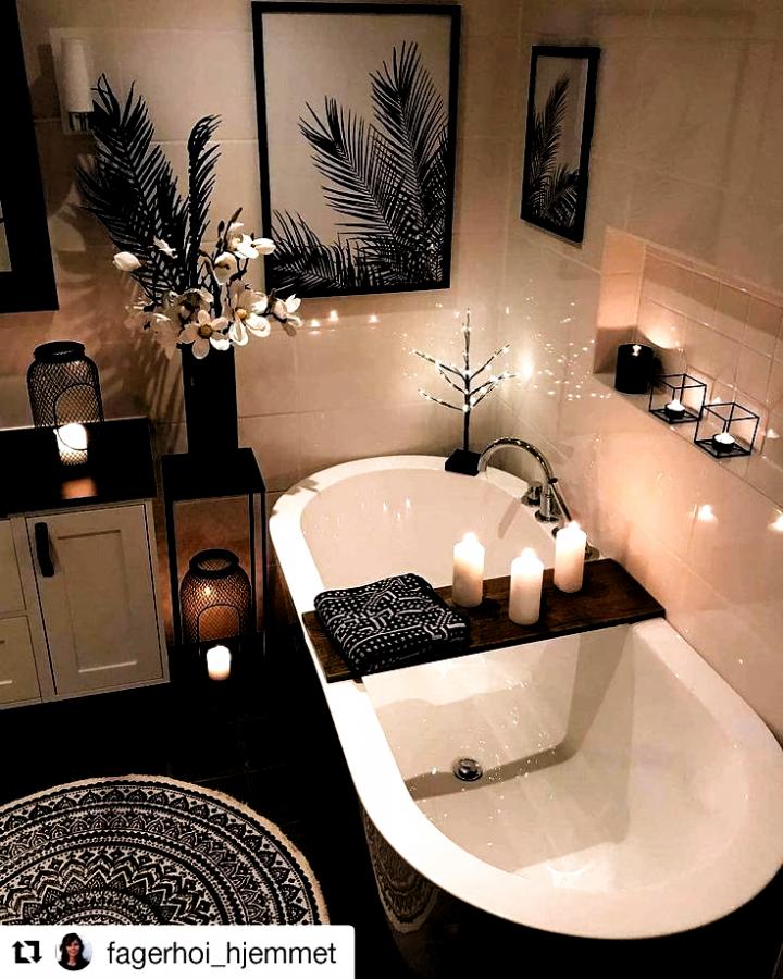 Pin On Bathroom Decor Diy Modern