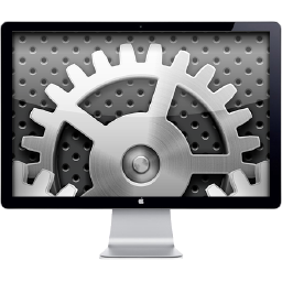 Switchresx 4 9 1 Full Mac Is An Easy To Use App That Allows You To Easily Change The Display Resolution And Adjust Othe Display Resolution Screen Savers Screen