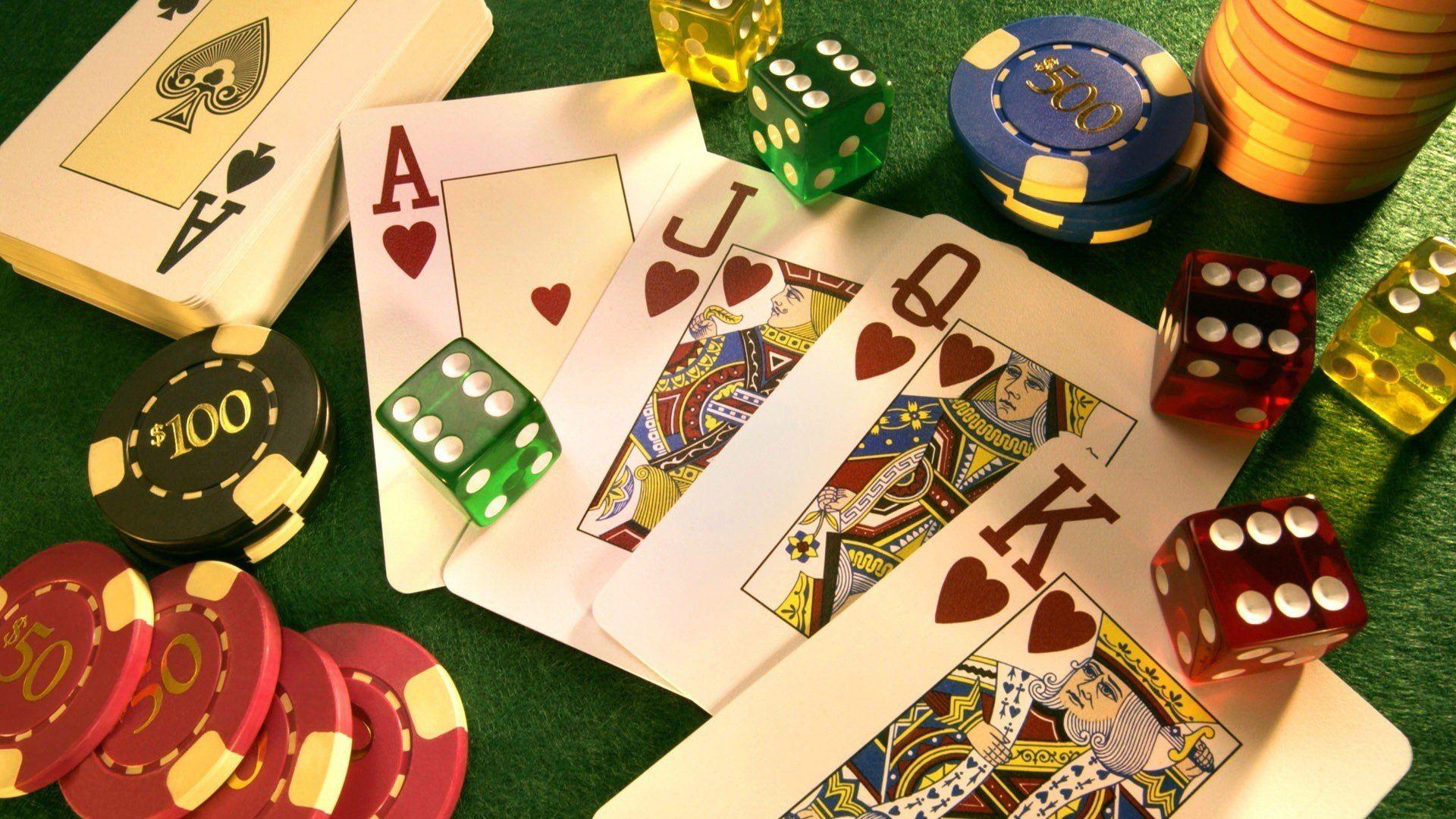 Gambling Wallpaper. [1920x1080] Bola, M777, Cassino
