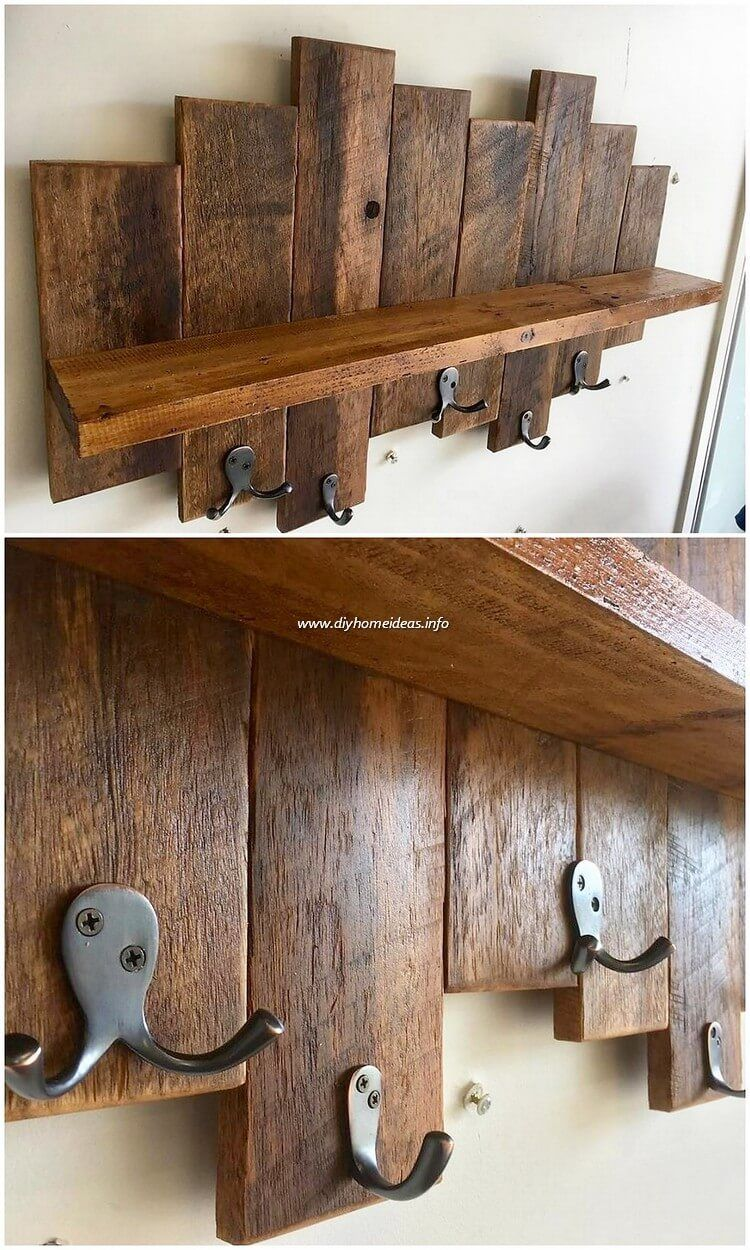 Cheap And Easy Diy Wood Pallet Projects In 2020 Diy Wood Pallet