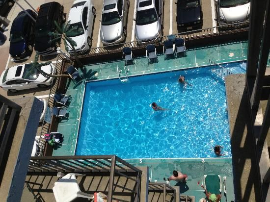Newport Beach Resort Wildwood Nj Hotel Reviews Tripadvisor
