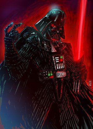 12+ Vader art information