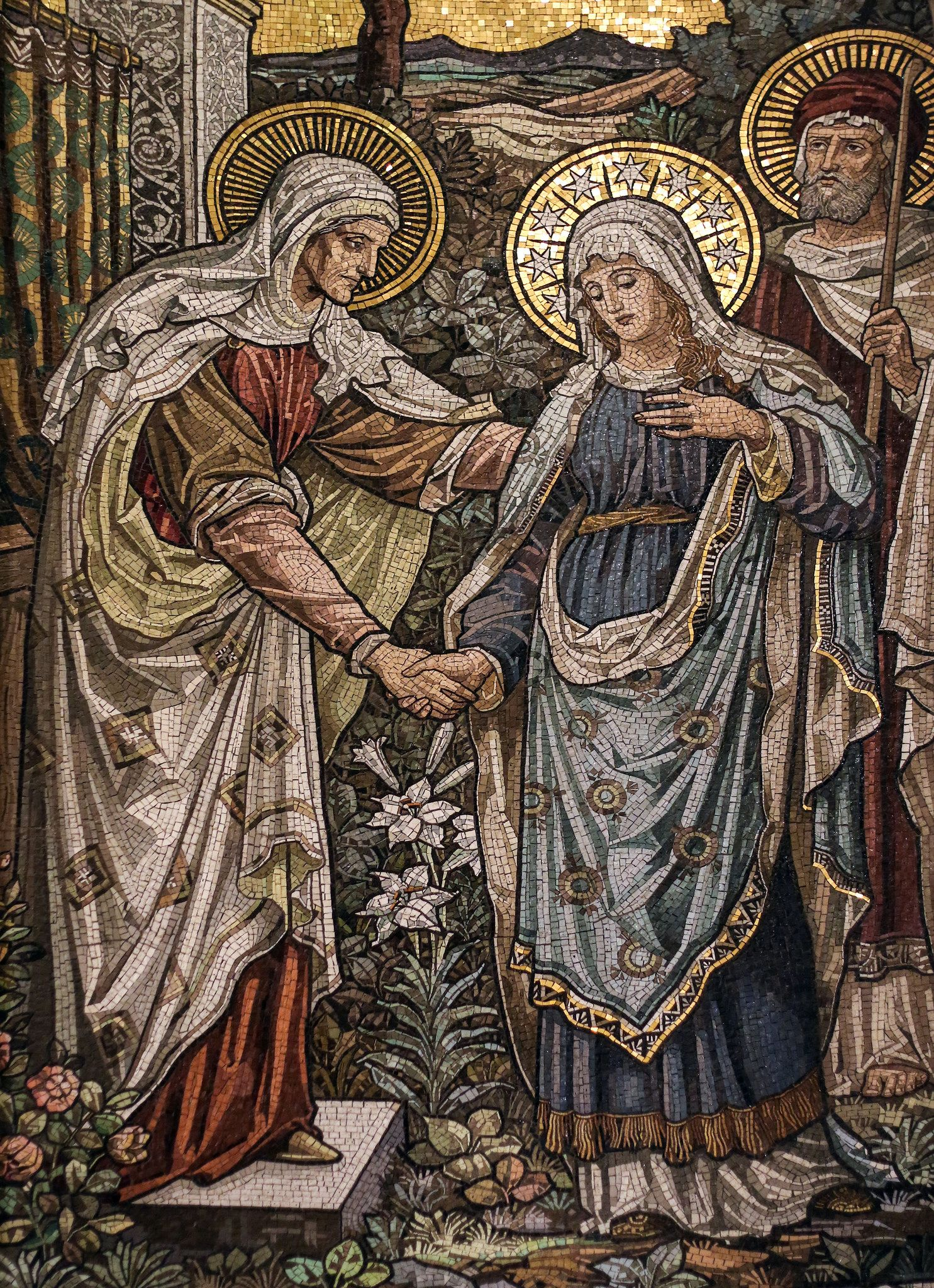 Benedicta Tu In Mulieribus Pinterest Holy Spirit Crying And Lord