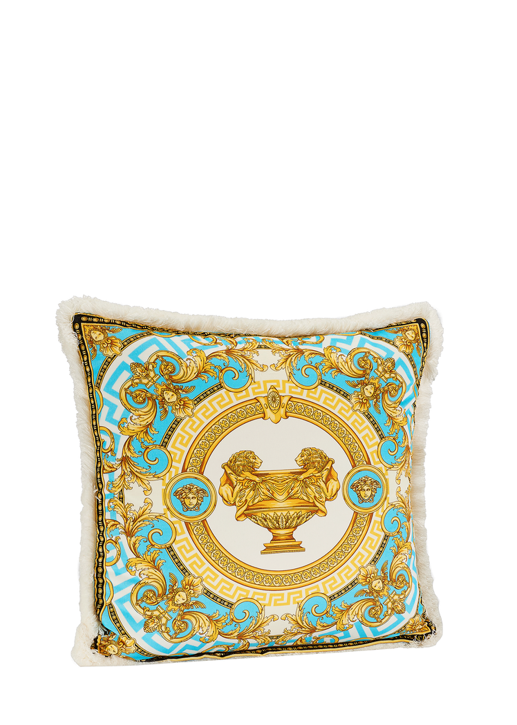 9ce9d2cc79 Le Vase Baroque Silk Cushion - Home Collection | Official Website in ...