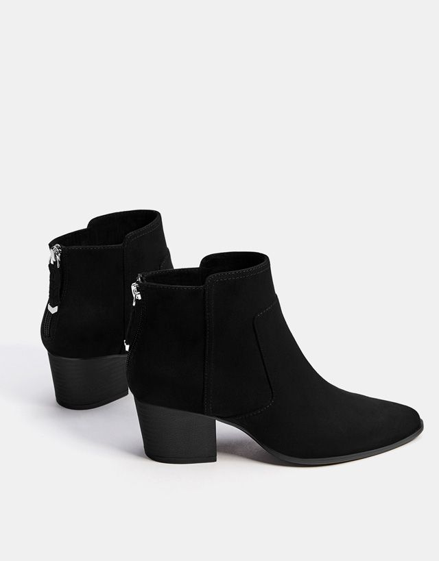 New Zapatos Zapatos New Mujer Bershka United States  cool clothes 2b4fe0
