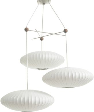 Dining Roommix And Match The Shapesnelson Bubble Lamp