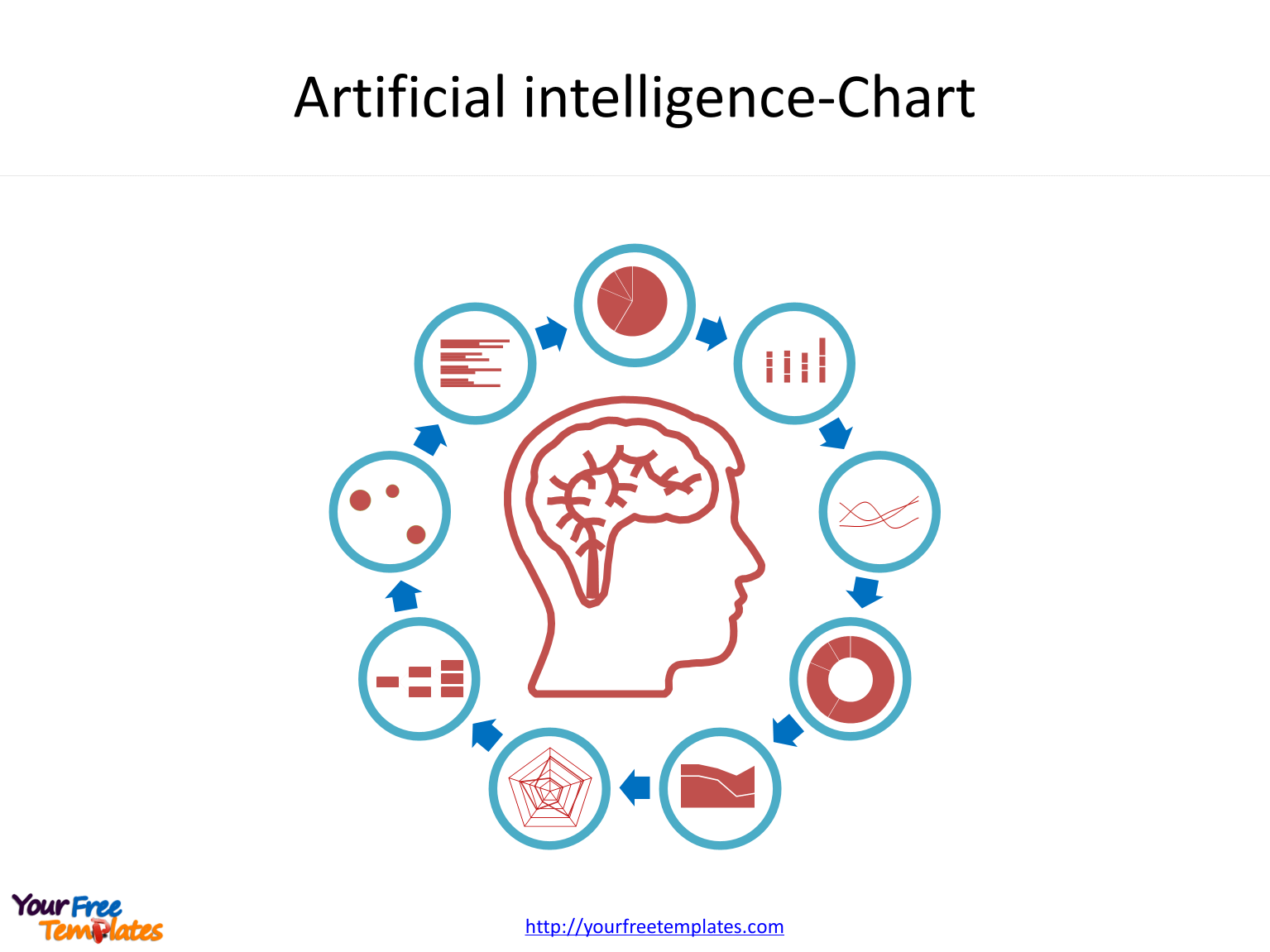 Artificial intelligence powerpoint templates diagram pinterest artificial intelligence powerpoint templates toneelgroepblik Images