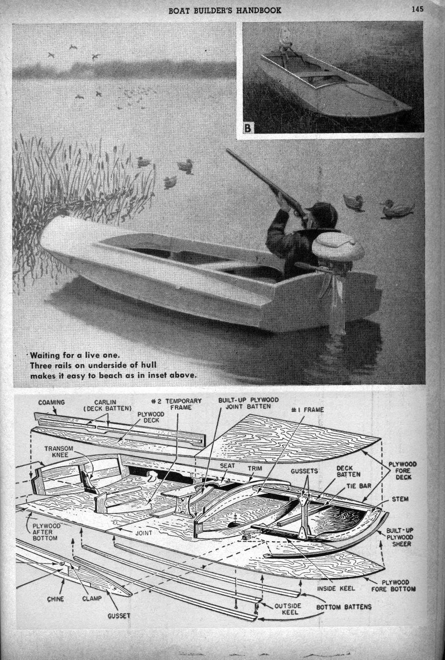 Woodtoyboatplans Boat Plans Free Boat Plans Plywood Boat Plans