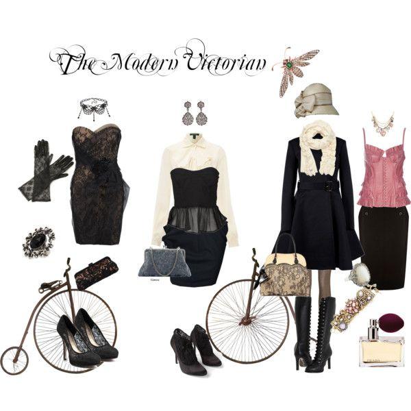 The Modern Victorian