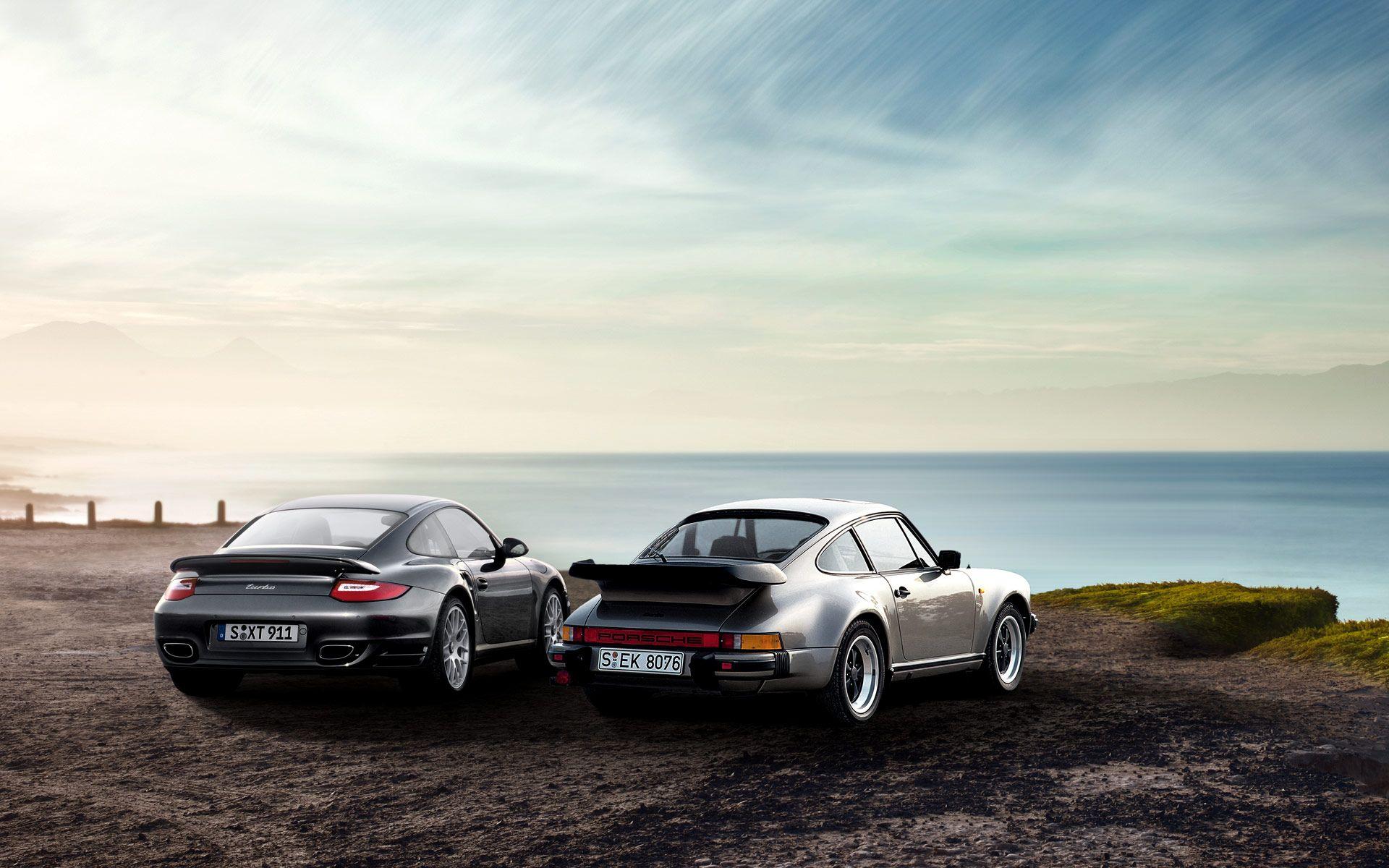 Porsche Wallpaper Porsche 911 Porsche 911 Turbo Porsche