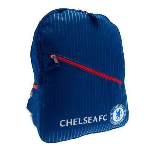 3f5e19b41f Official Licensed Football chelsea Backpack School Bag Rucksack ...