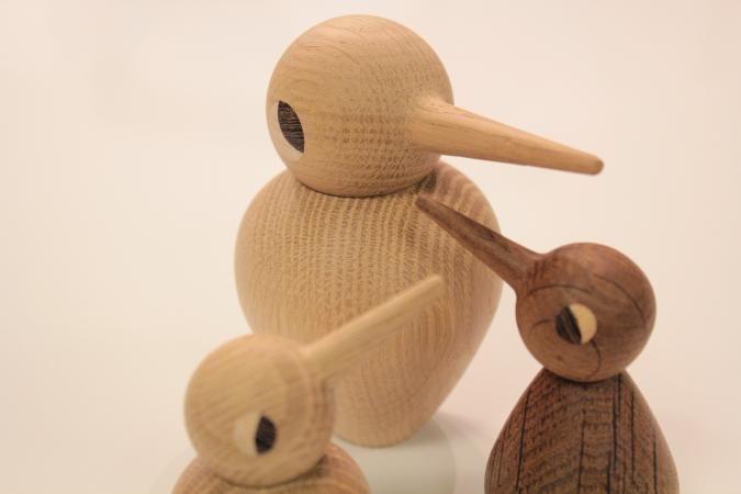 How cute are these ARCHITECTMADE BIRDS? #architectmade #birds #design #shop #peardesign #voorburg