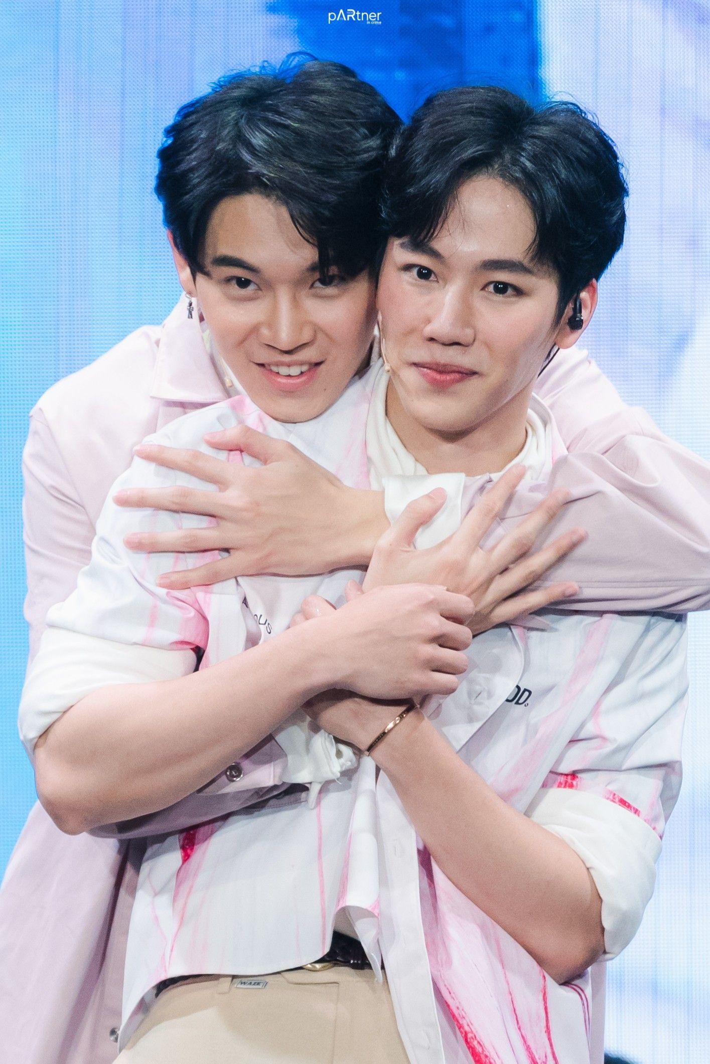 Yinwar   คู่รัก, คนดัง, นักแสดง