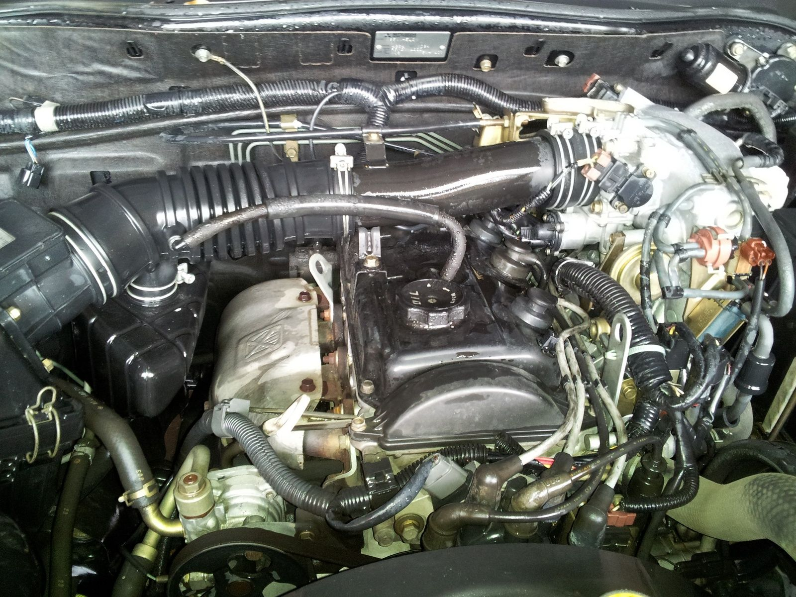 2004 mitsubishi montero sport used engine description gas engine 3 5l vin r 8th digit riv c180 180x4 fits 2004 mitsubishi montero sport 3 5l vin r