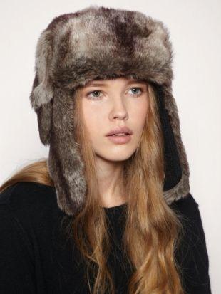 8f6d361d85d woman's trapper hat | Trapper Hats For Women | Hats, Trapper hats ...