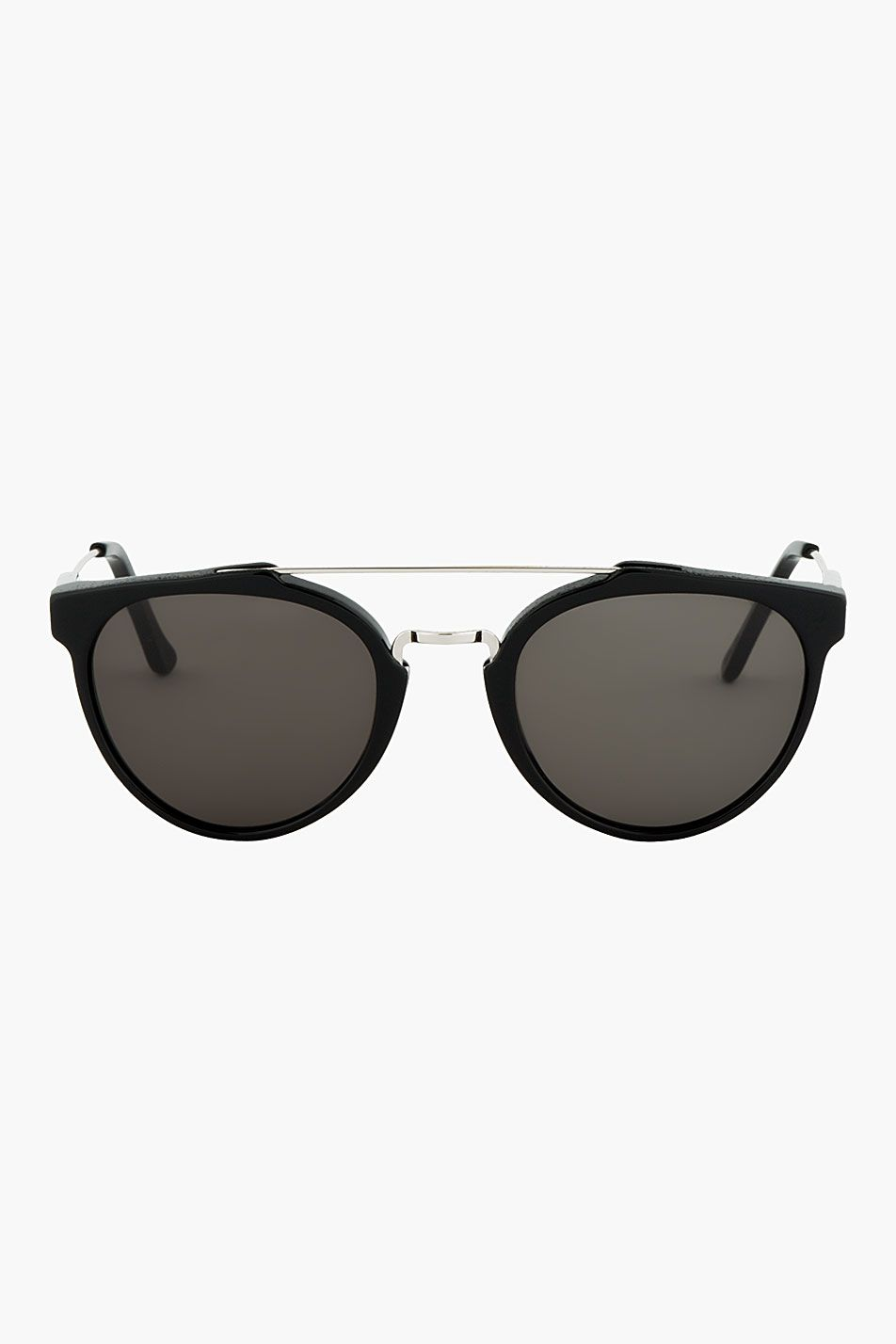 f8aae8e18e SUPER Black Giaguaro Sunglasses Trending Sunglasses