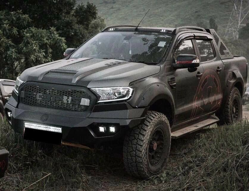 Pin By Antony Swanepoel On Ford Ranger Wildtrak Ford Ranger