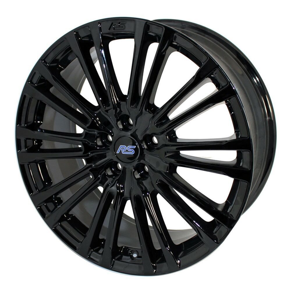 Advertisement Ebay Ford Racing M 1007 R198gb Mk3 Focus Rs Wheel