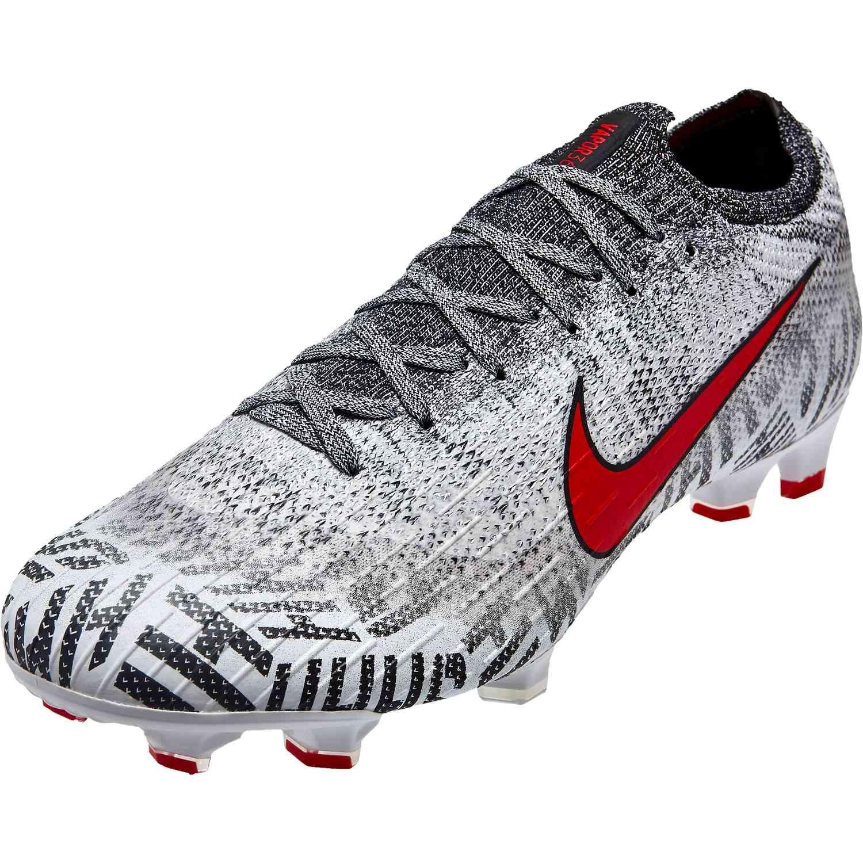 Nike Neymar Jr Mercurial Vapor 12 Elite Fg Silencio Soccerpro Soccer Shoes Neymar Jr Nike Soccer Shoes