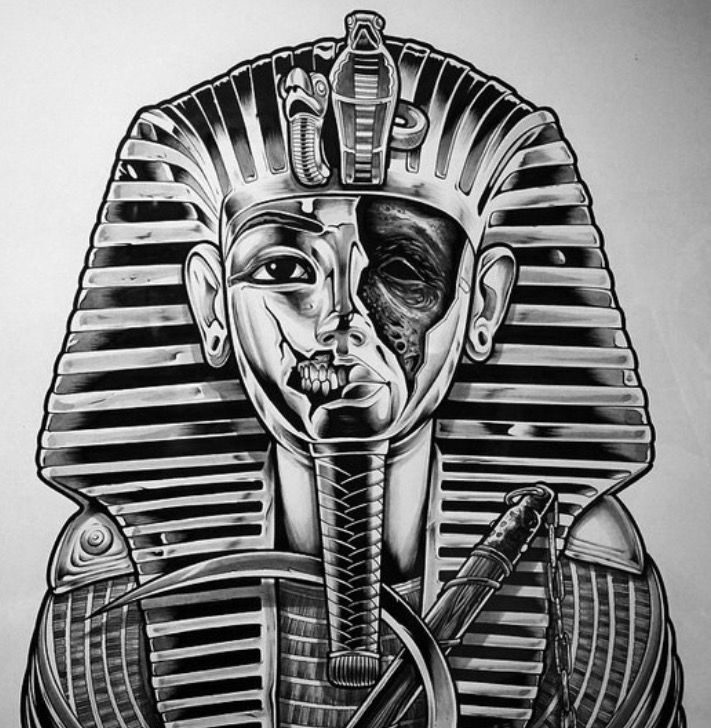 Pin by Daniel Wood on Egyptian | Pinterest | Tattoo ...