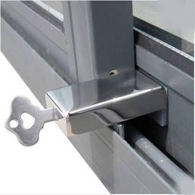 Trava Porta Aluminio Correr Pesquisa Google Portas De