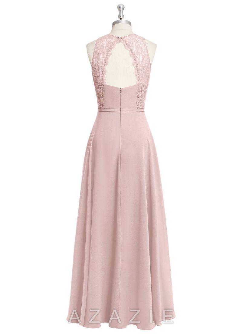 Azazie frederica bridesmaids dress pinterest favorite color