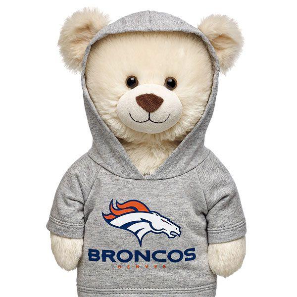 Denver Broncos Hoodie Products Pinterest Denver Broncos Hoodie