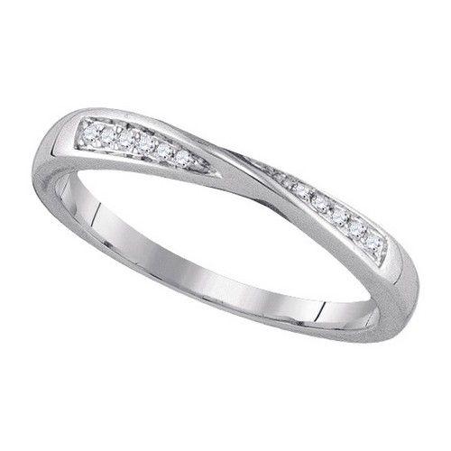 Jewelry Masters 05 Carat Brilliant Round Diamond Ring Wedding Band 92847 219 00 44 Fashion Rings Bands Wedding Ring Diamond Band Diamond Fashion Rings