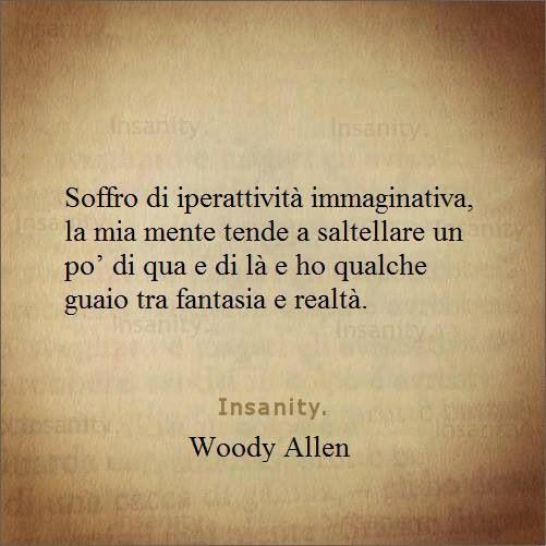 frasi buongiorno woody allen