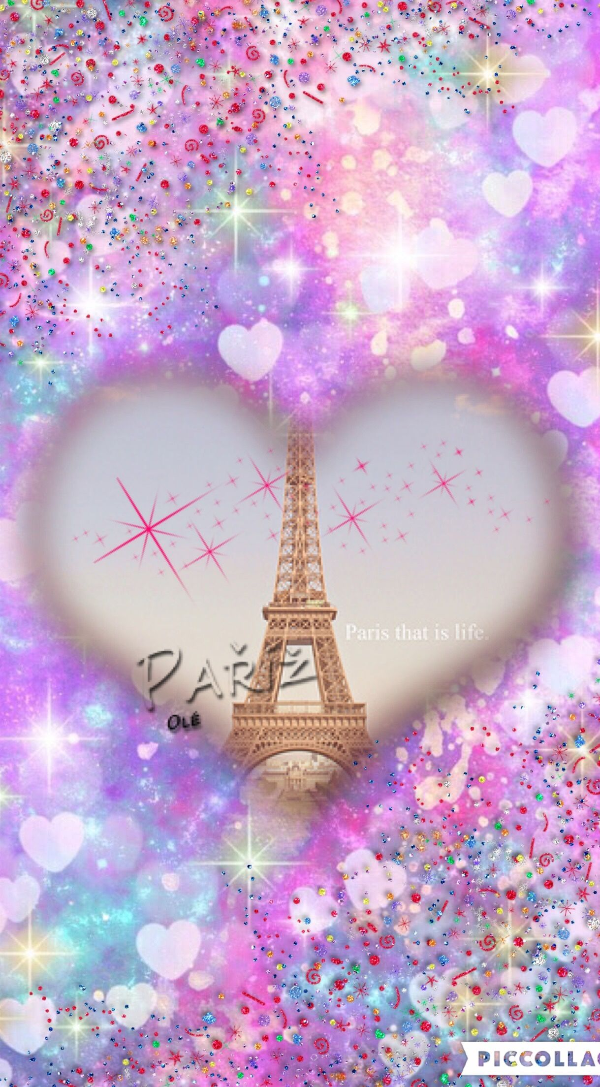 Girly Galaxy Wallpaper 00253c772fcd77a6f6410c657897cb34 Paris
