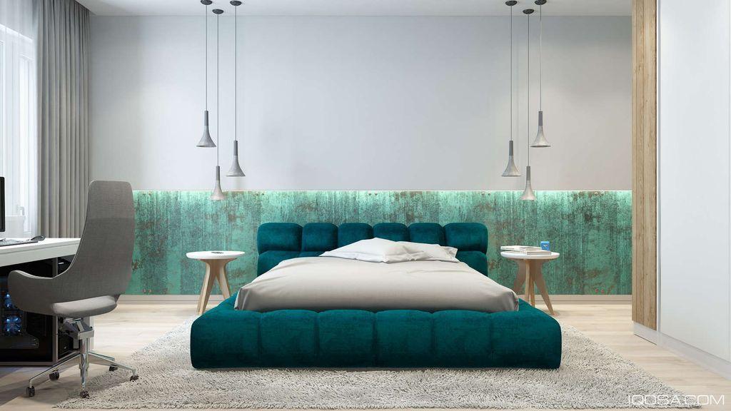 Bedroom Design 120 Beautiful Master Bedroom Design & Decor Ideas  Elegant