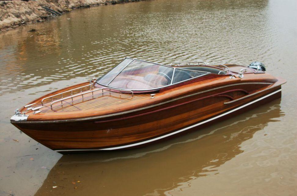 DIY Wood Speed Boat Plans Wooden PDF plans for wood box | Jet ski | Pinterest | Boat plans ...