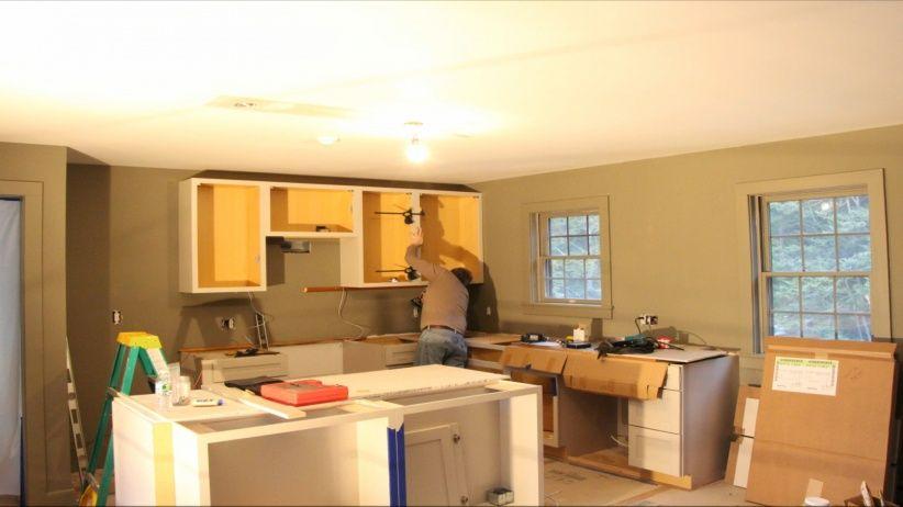 Martha\'s Maine Kitchen Remodel   Crafts