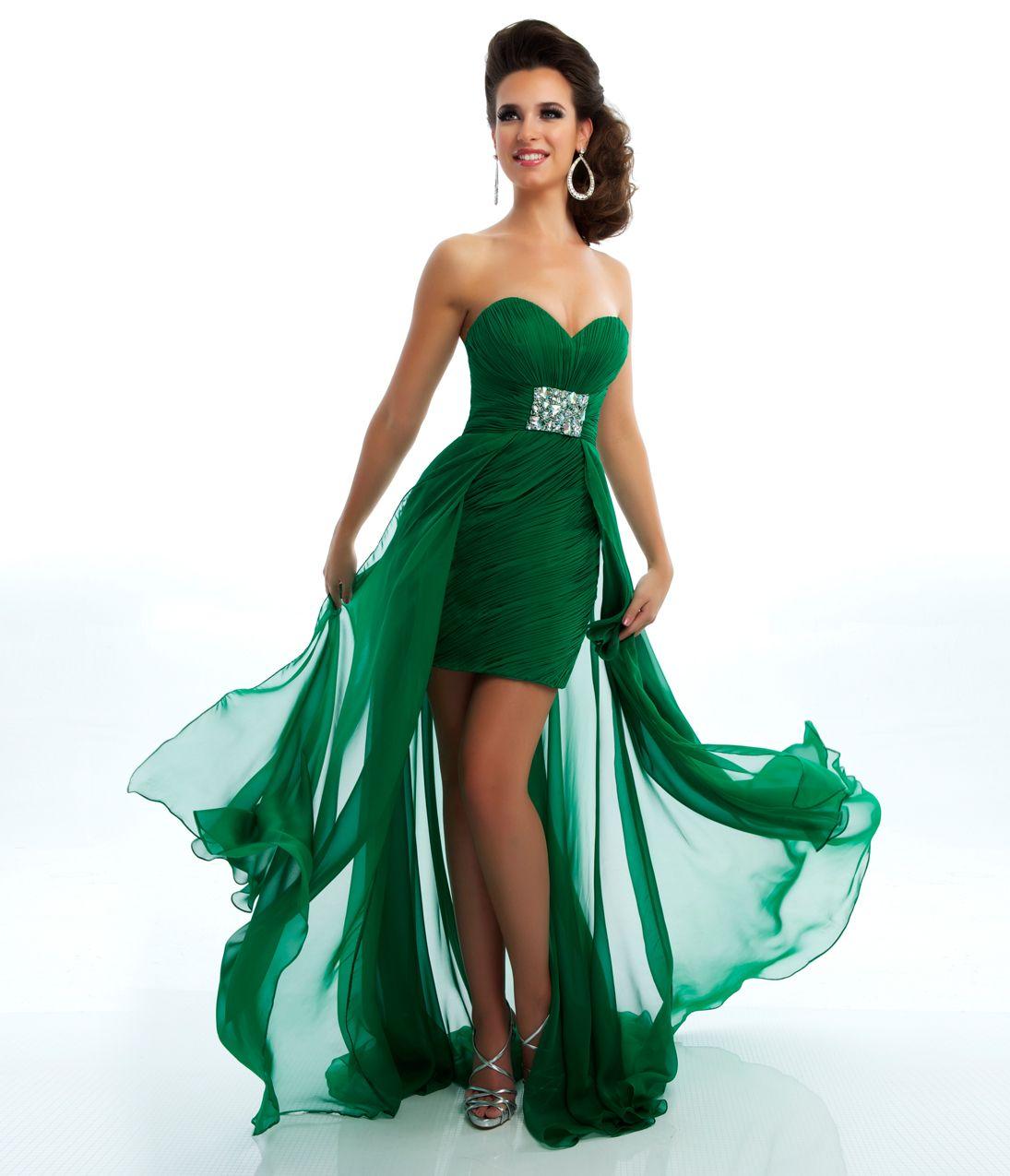 Green prom dress prom pinterest prom dress dresses