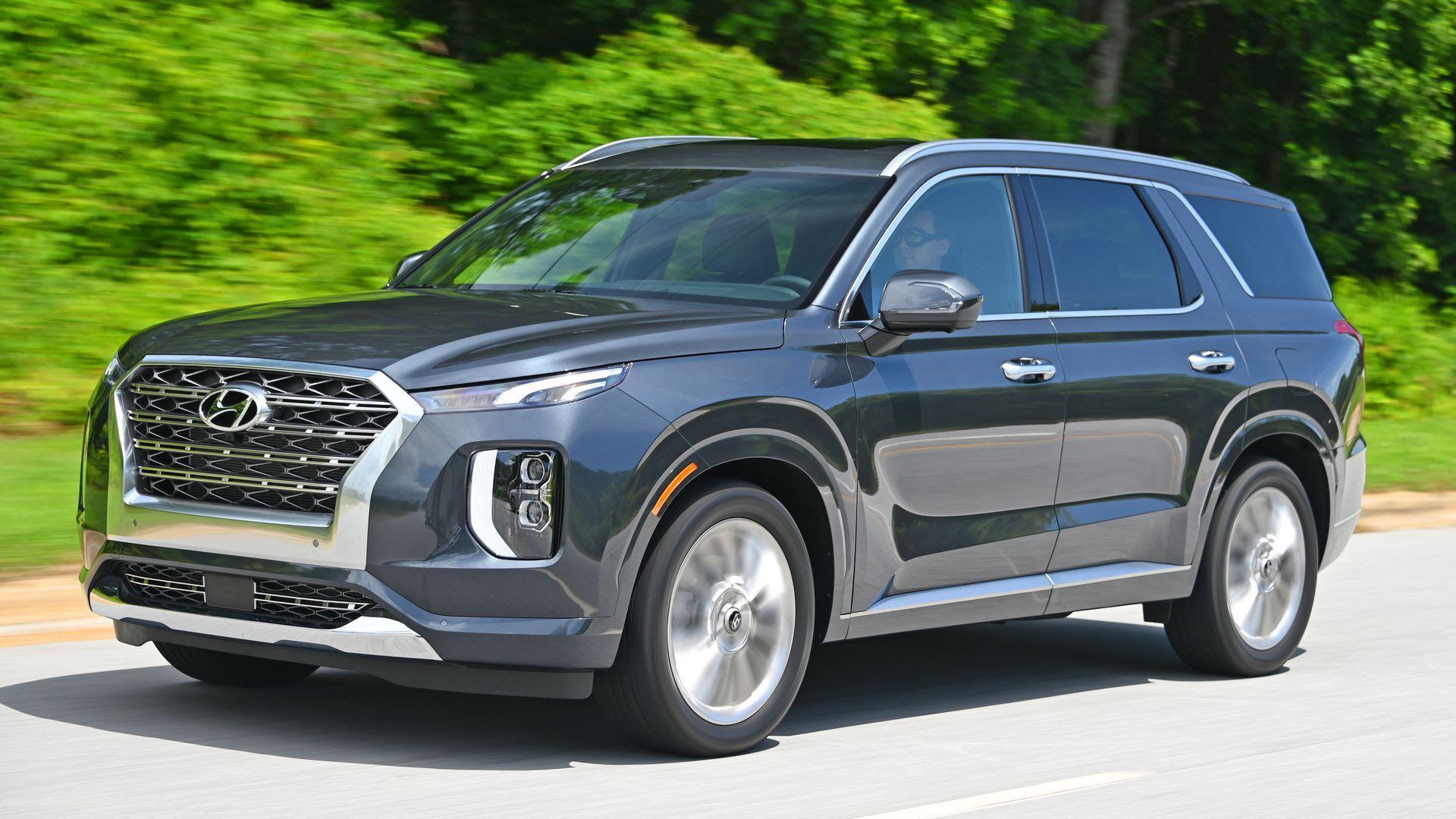 How Much Is The 2020 Hyundai Palisade New Release Hyundai Upcoming Cars Palisades
