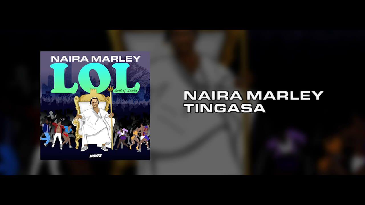 Naira Marley Tingasa Mp3 Download With Images Marley