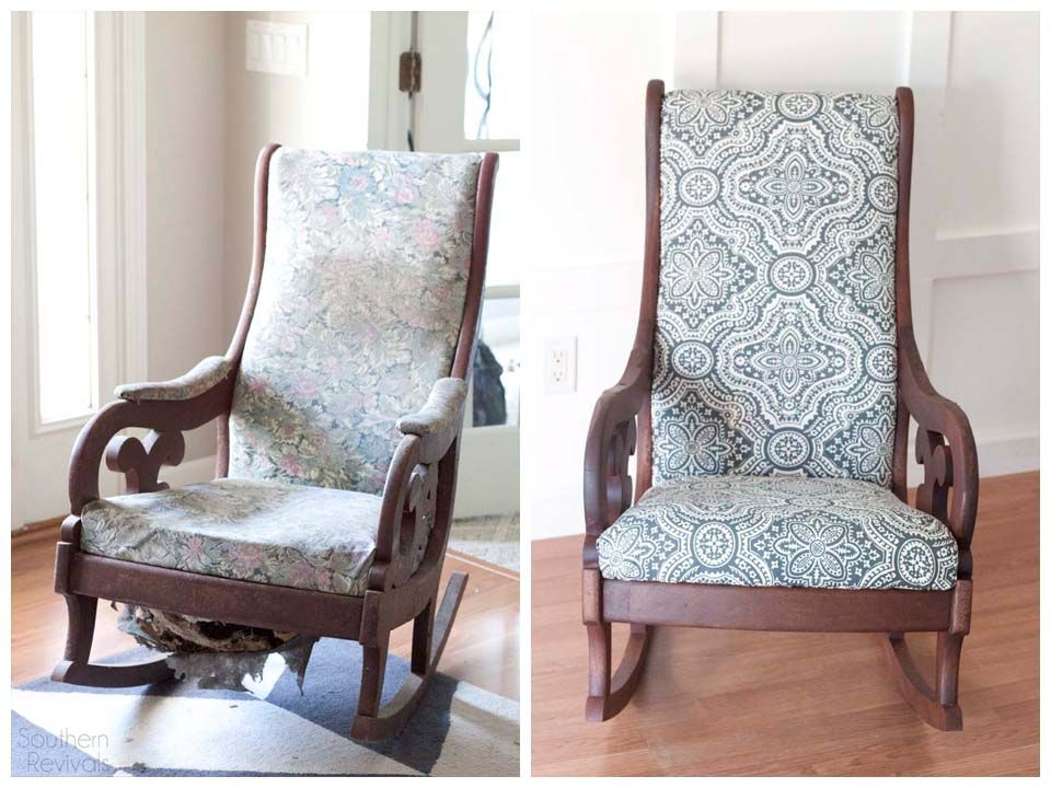 Antique Chair Restoration Makeover - Antique Chair Restoration Pinterest Antique Chairs, Restoration